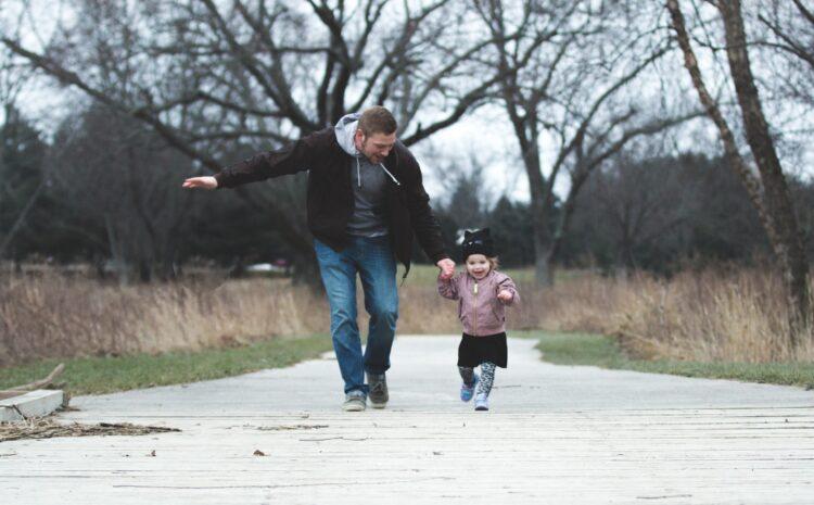 La figura del padre en la infancia.