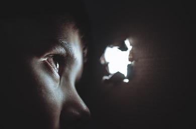 El miedo – cuentos para niños