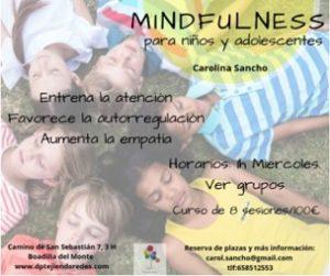 Mindfulness 300x251 - Trabajar Mindfulness desde casa