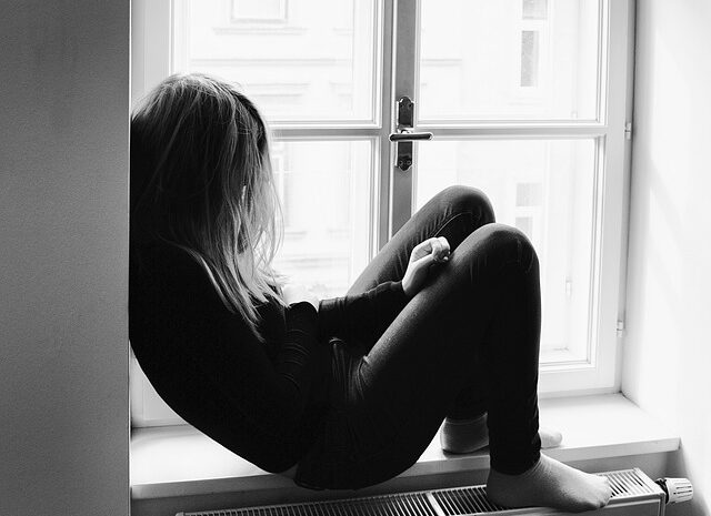 Depresión en adolescentes. Síntomas y Causas