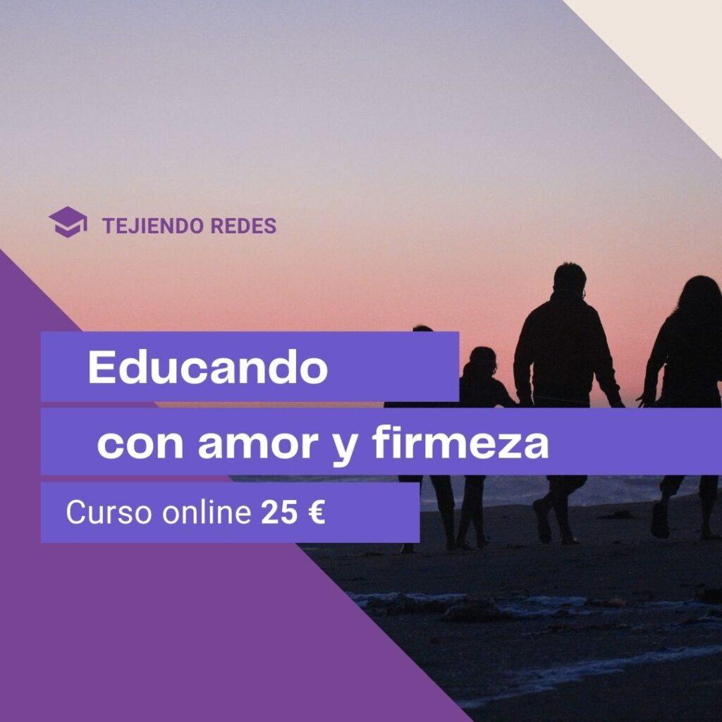 Curso para padres educando con amor